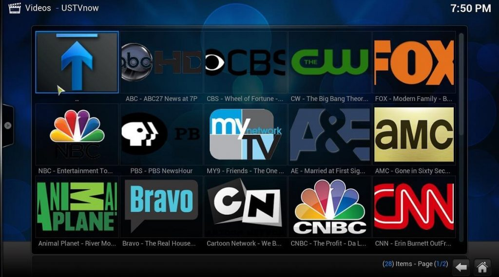 USTVNow for PC / Mac ✓ Download & Install USTVNow APK on Windows